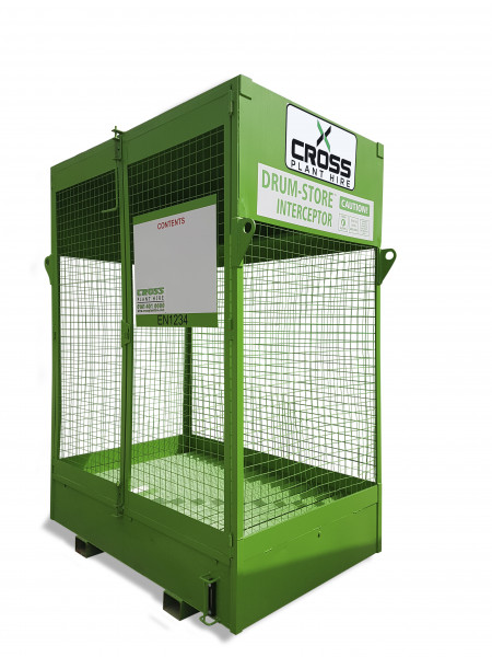 How To Improve Safety With Correct Material Handling And Storage On A Construction Site